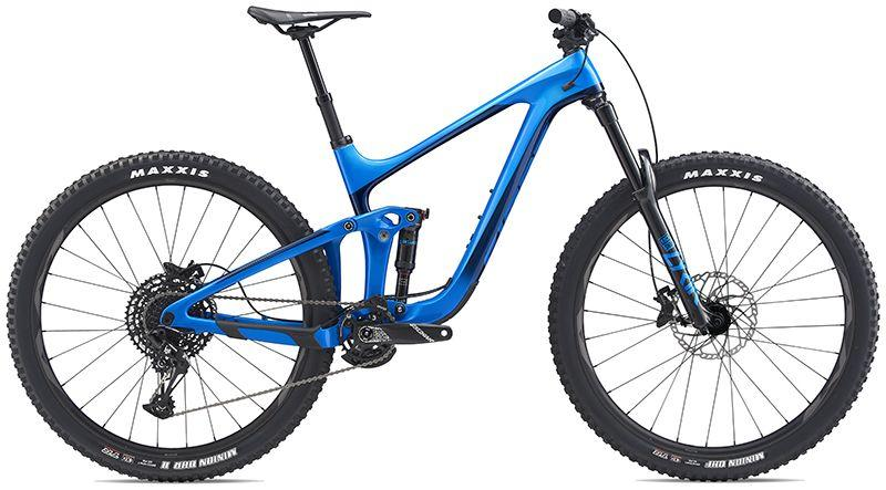 KOLO GIANT REIGN ADVANCED PRO 29er 2 M 2020 metalic blue