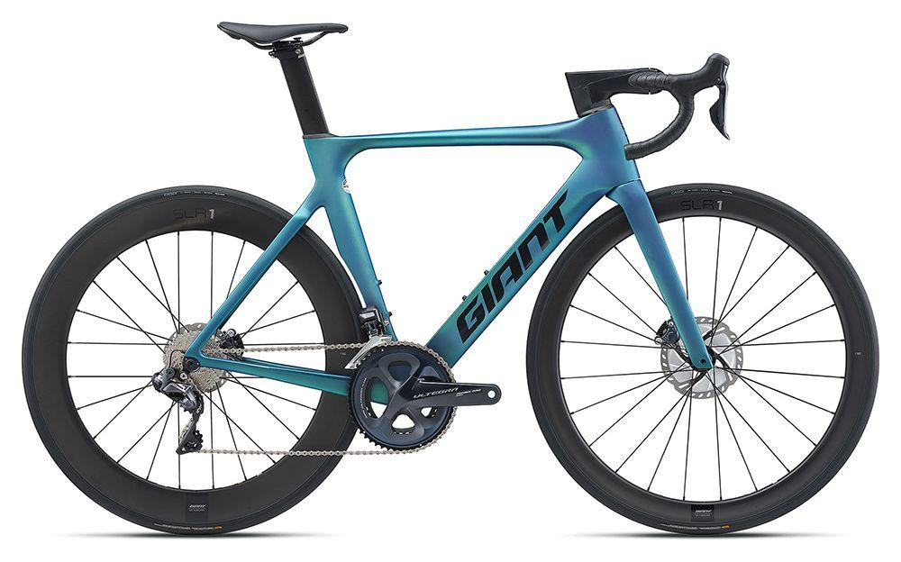 KOLO GIANT PROPEL ADVANCED PRO 0 DISC ML 2021 chrysocolla