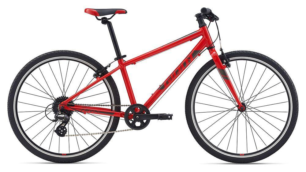 KOLO GIANT ARX (26) 2021 pure red