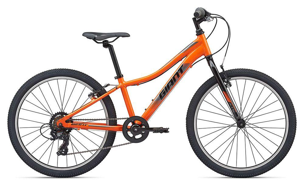 KOLO GIANT XTC JR (24) 2021 LITE orange