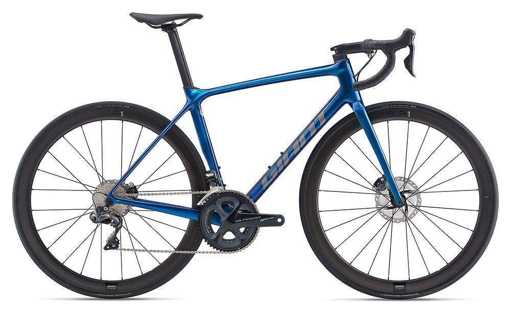 KOLO GIANT TCR ADVANCED PRO 0 DISC KING OF MOUNTAIN L 2021 chameleon neptune