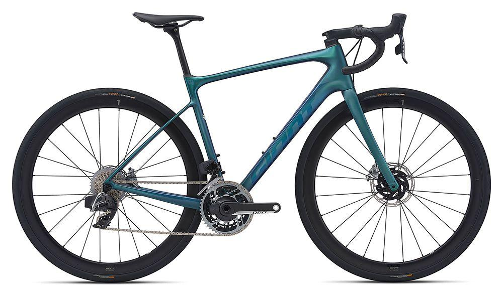 KOLO GIANT DEFY ADVANCED PRO 0 ML 2021 chrysocolla