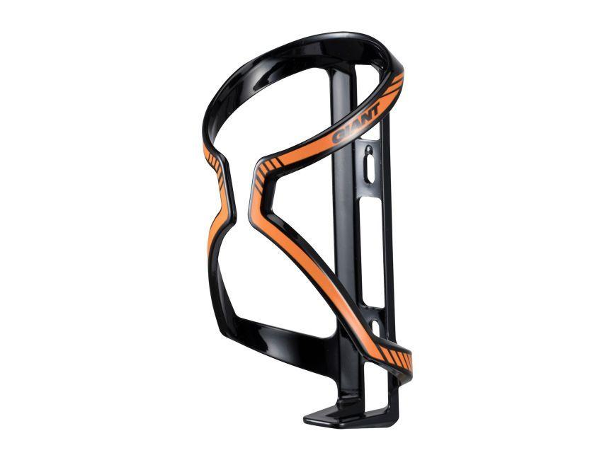NOSILEC BIDONA GIANT AIRWAY SPORT MATT BLACK/ GLOSS ORANGE