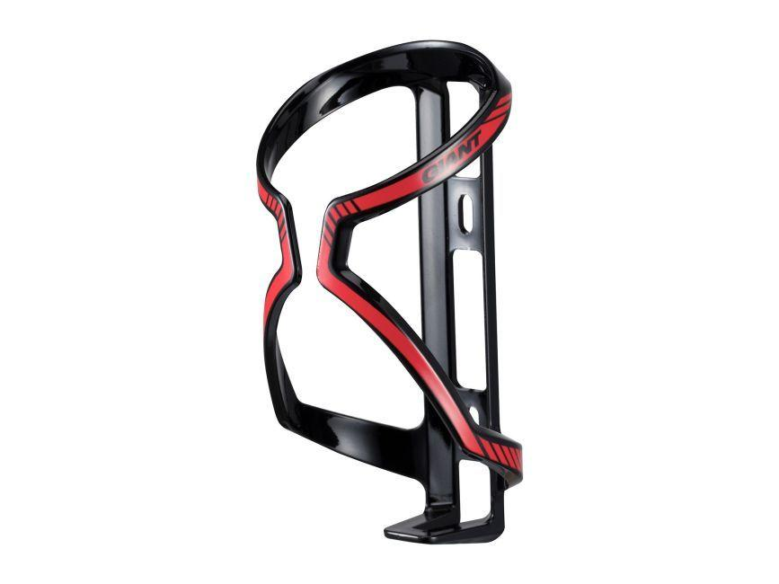 NOSILEC BIDONA GIANT AIRWAY SPORT GLOSS BLACK RED