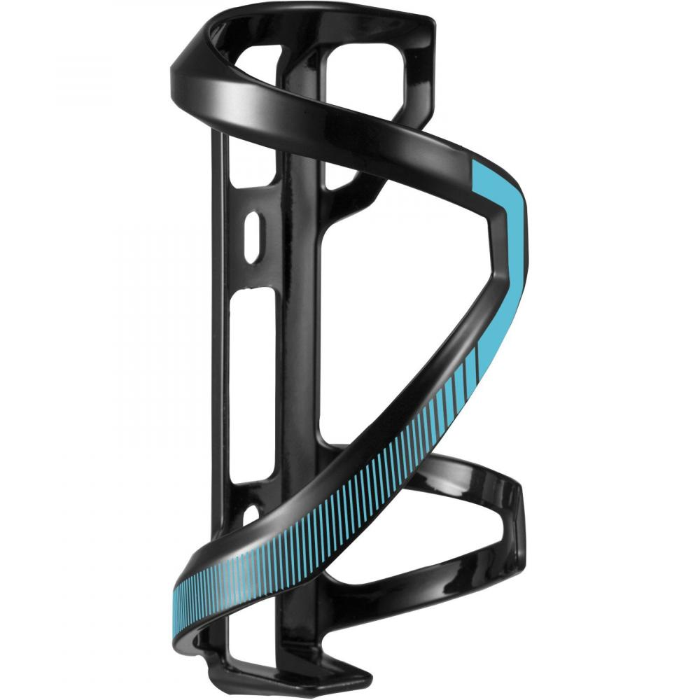 NOSILEC BIDONA GIANT AIRWAY SPORT SIDEPULL R MATT BLACK/ GLOSS BLUE