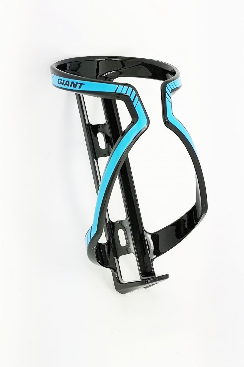 NOSILEC BIDONA GIANT AIRWAY SPORT MATT BLACK/ GLOSS BLUE