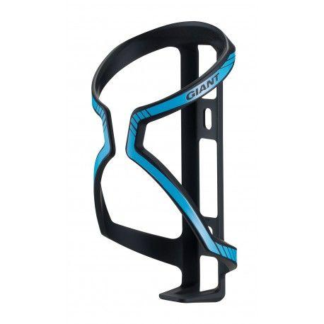 NOSILEC BIDONA GIANT AIRWAY SPORT MATT BLACK BLUE