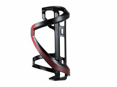 NOSILEC BIDONA GIANT AIRWAY SPORT SIDEPULL L MATT BLACK/ GLOSS RED