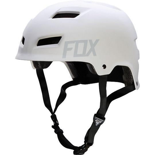 KOLESARSKA ČELADA FOX TRANSITION HARD SHELL S (51-55cm) MT WHT